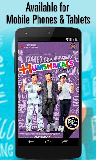 Humshakals Movie Songs