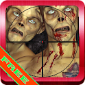 Zombie Wars: Zombie Hunter 3D icon