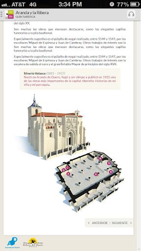 Guía de Aranda y la Ribera
