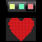 手机摇摇棒 icon