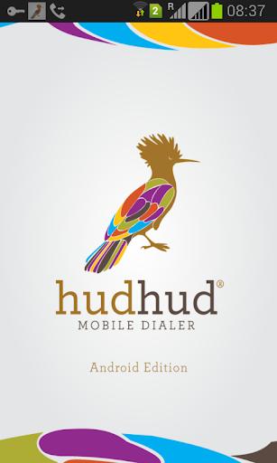 HudHud Mobile Dialer