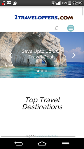 Travel Bookings