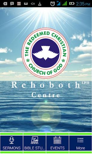 生活必備APP下載|RehobothRCCG 好玩app不花錢|綠色工廠好玩App