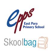 East Para Primary - Skoolbag