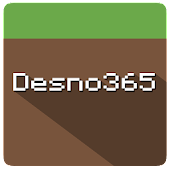 Download Desno365's MCPE Mods APK