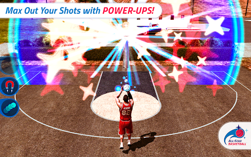 All-Star Basketball- screenshot thumbnail