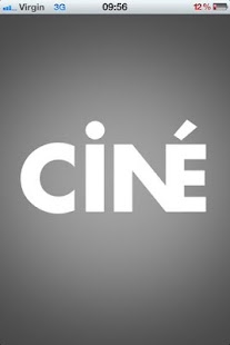 CINEMAX- screenshot thumbnail