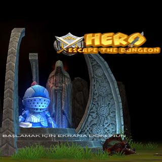 Hero - Escape The Dungeon