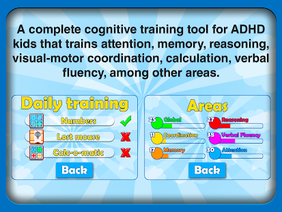 APPS for kids with ADHD- screenshot thumbnail
