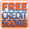FREE Credit Score Instantly icon