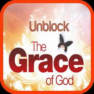 Unblock Grace 解謎 App LOGO-硬是要APP