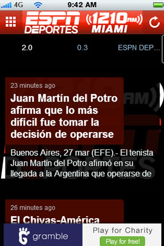 ESPN Deportes Miami 1210AM