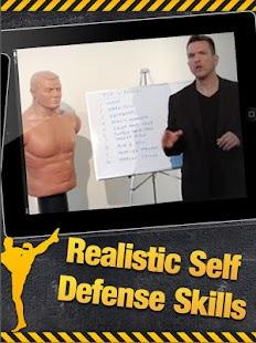 Self Defense Trainer