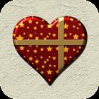 Saint-Valentin sons et images icon