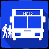 NCTD Transit Live