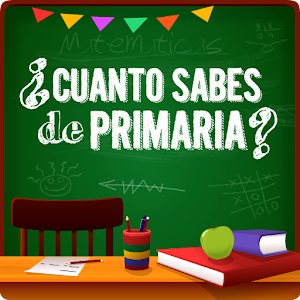 Cuanto Sabes de Primaria for PC and MAC