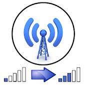 Signal Booster 2G 3G 4G
