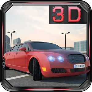 Luxury Limo 3D Parking for PC and MAC