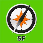 San Francisco - Gay Scout 2013