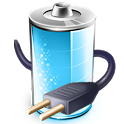 Battery Caster LITE icon