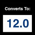 Time Converter 24 Free logo