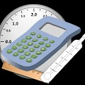 Free Calculator Converter logo