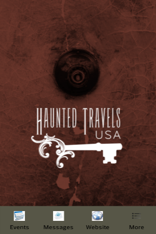 Haunted Travels USA