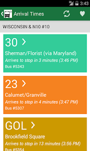 MCTS Tracker- screenshot thumbnail