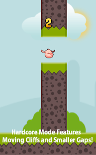 Flappy Tappy - screenshot thumbnail