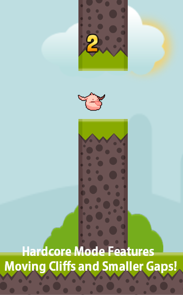 Flappy Tappy - screenshot