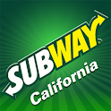 Subway Ordering for California icon