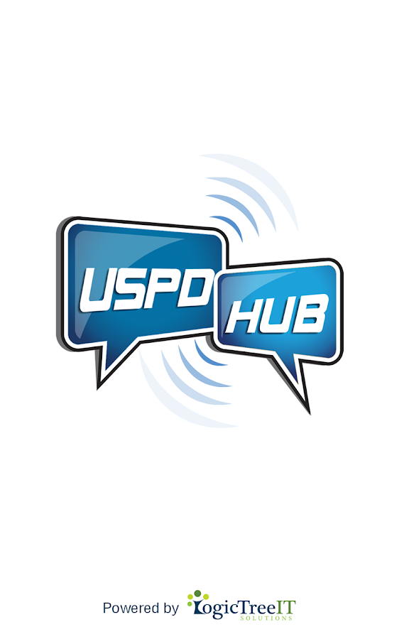 USPDhub- screenshot
