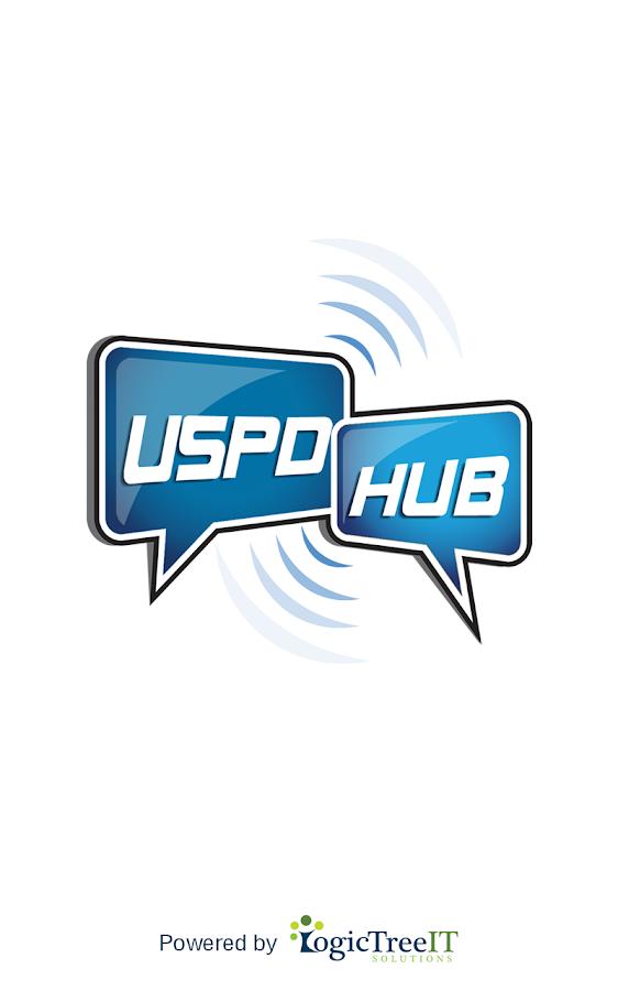 USPDhub - screenshot