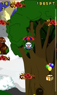 Parachute Free- screenshot thumbnail