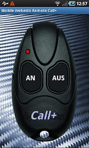 Mobile Webasto Remote CALL+ screenshot 6