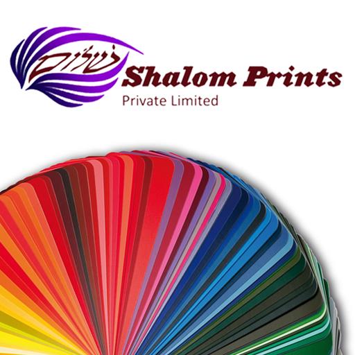 Shalom Print