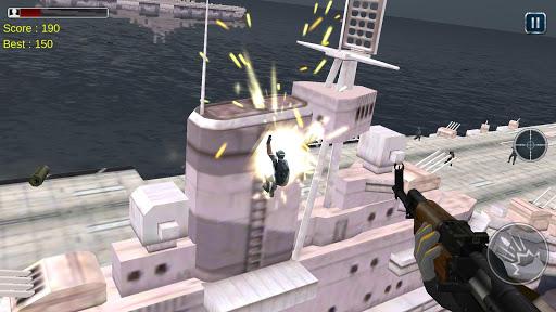 玩動作App|海军直升机战:战舰: Gunship Attack 3D免費|APP試玩