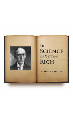 The Science of Getting Rich - screenshot