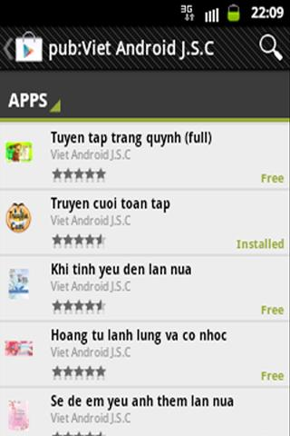 Hoang tu lanh lung va co nhoc - screenshot