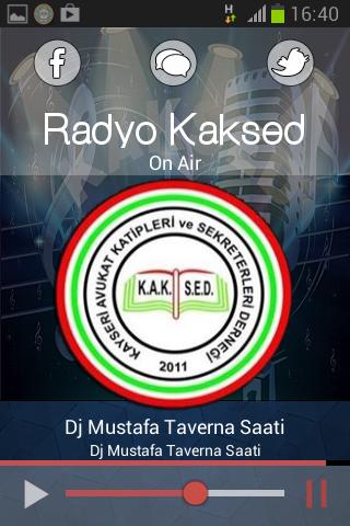 Radyo Kaksed