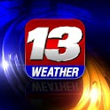 WLOX 24/7 Weather logo