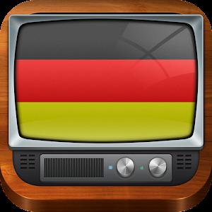 為德國電視 媒體與影片 LOGO-玩APPs