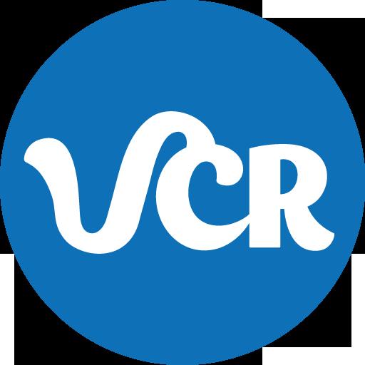 VCRcode LOGO-APP點子