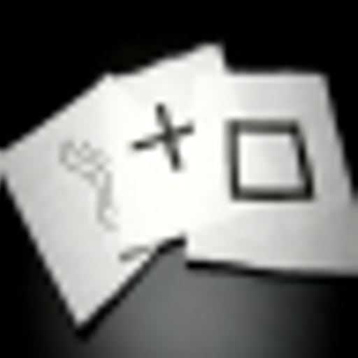 Zener Cards Cupcake  Demo