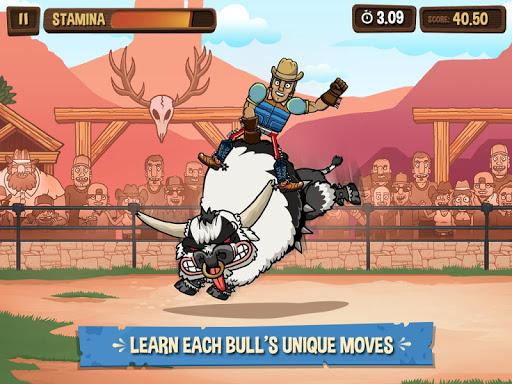PBR: Raging Bulls 1.1.0.8 screenshots 13
