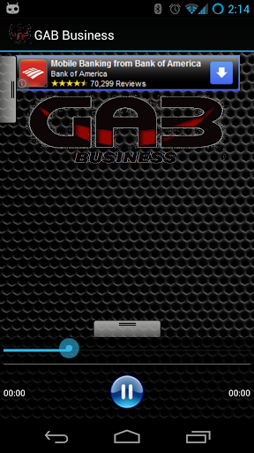 GAB Business
