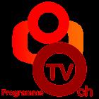 Programme TV Suisse icon