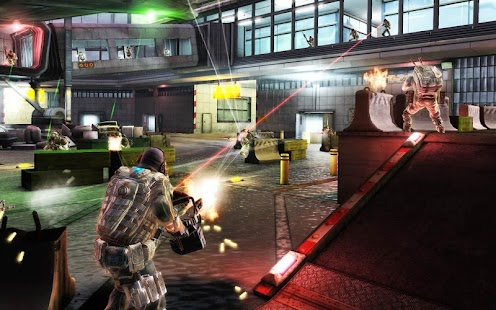 FRONTLINE COMMANDO 2 - screenshot thumbnail