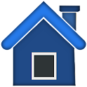 Home Live Wallpaper icon