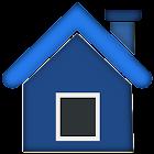 Home Live Wallpaper icon